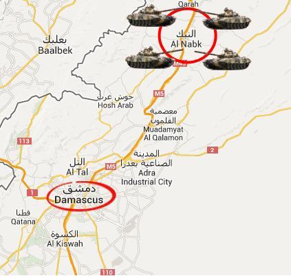 Ciudad de Al-Nabek