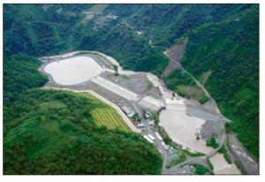Hidro Xacbal Delta